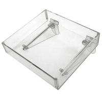 Acrylic Display Tray 560mm x 300mm