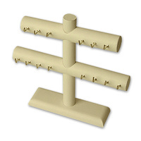 Jewellery Hang Stand (Cream)