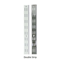 Wall Strip Double Slot