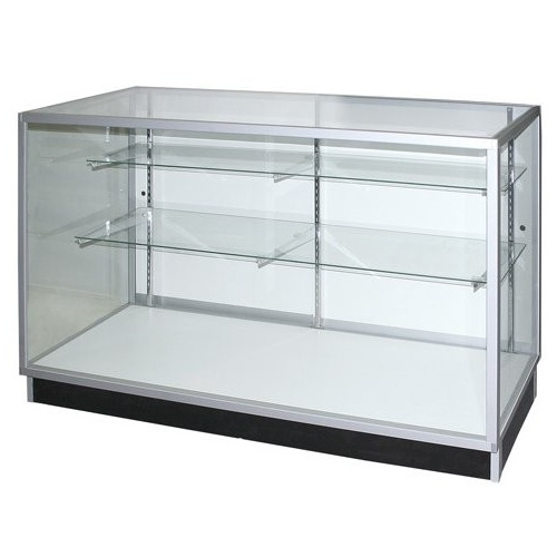 Glass Display Counter Showcase GCX5